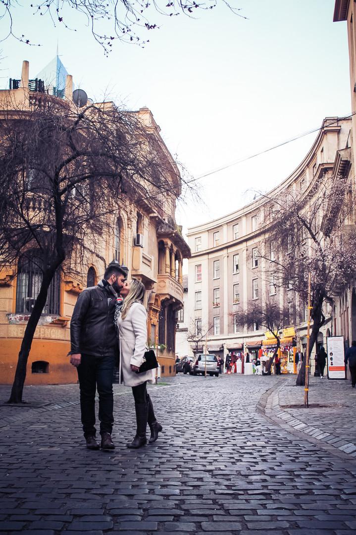 Débora e Thiago - agosto/2019