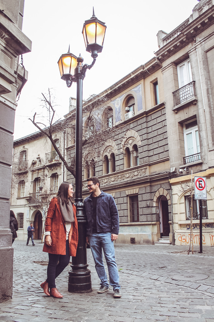 Juliana e Alessandro - agosto/2019