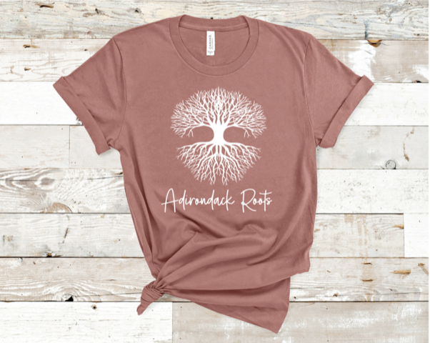 ADK ROOTS T