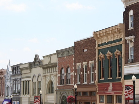 5 Reasons Small Towns Offer A Big Advantage To Entrepreneurs