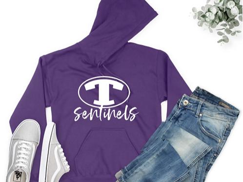 T Sentinels Hoodie