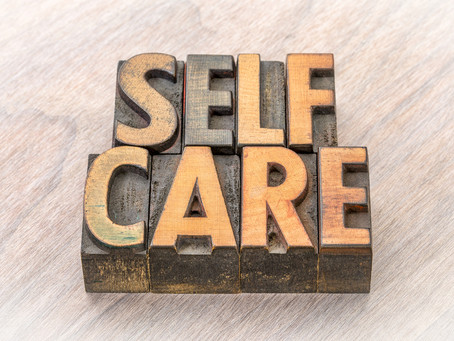 Self-Care Activities for Small Business Owners