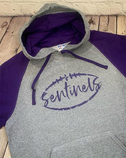 Sentinels Football Hoodie