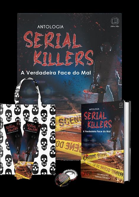 Kit Serial Killers