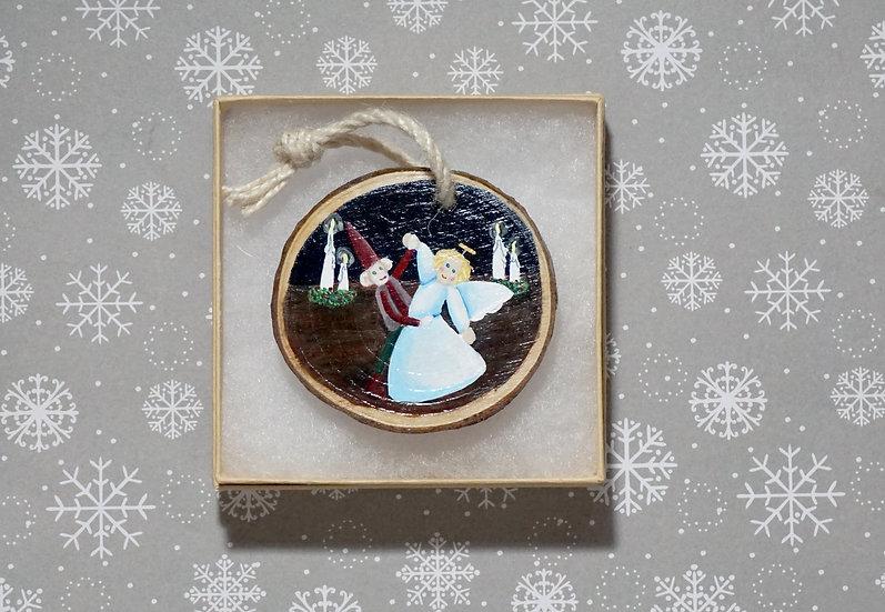 Christmas Dance~2018