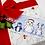 Thumbnail: Family Christmas~ Gift Tag