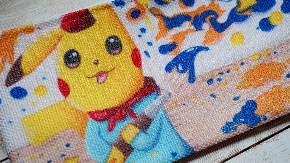 Lil' Van Gogh Pencil Pouch