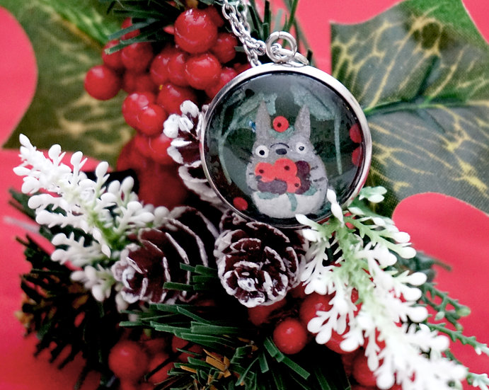 The Holly Collection~The Gatherer