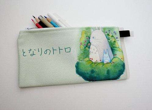 Forest Spirit Pencil Pouch