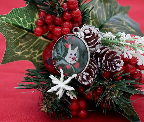 The Holly Collection~ Christmas Holly