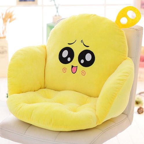 Cushion - Smiley face