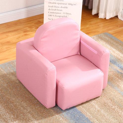 Multipurpose kids sofa