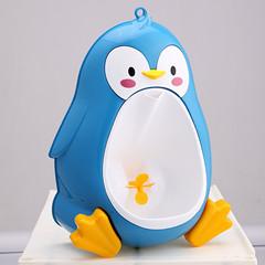 Penguin Urinal