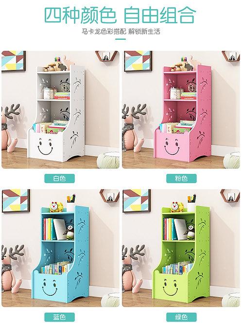 Children book shelf/storage