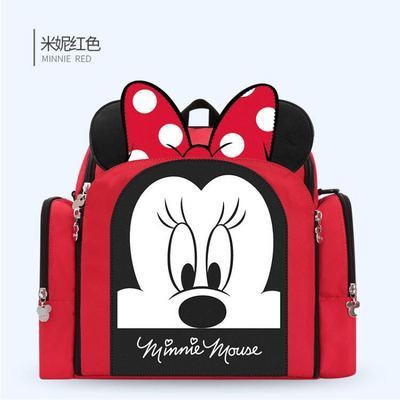 Mickey mouse Children booster seat bag