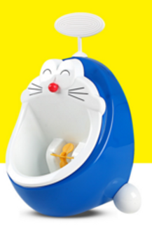 Children Urinal - Doraemon