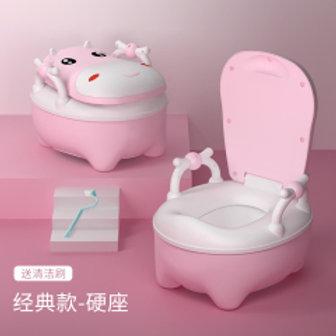 Children potty -Hippo
