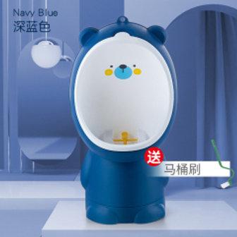Urinal - Bear