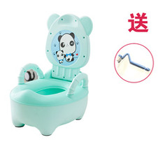 Panda Potty