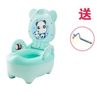 Children potty - Panda