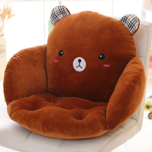 Cushion - Bear