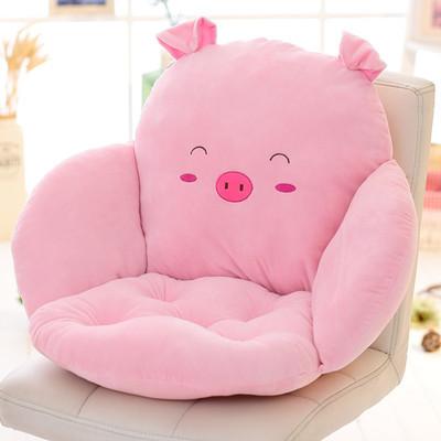 Chair cushion - Pig design