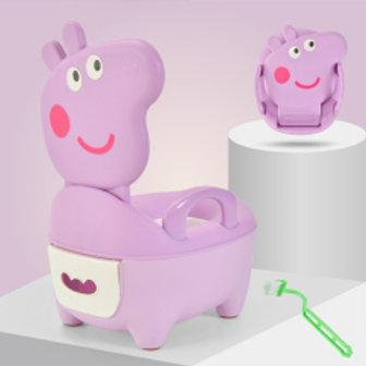 Children potty - Peppa