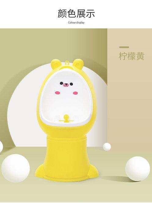 Children Urinal - Bear Design