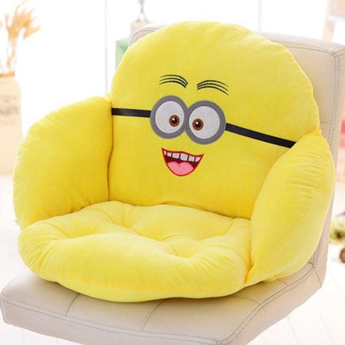 Cushion - Minion face
