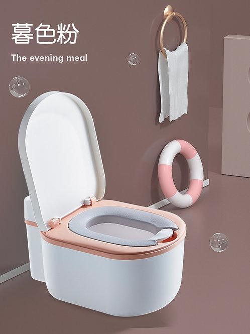 Children toilet bowl