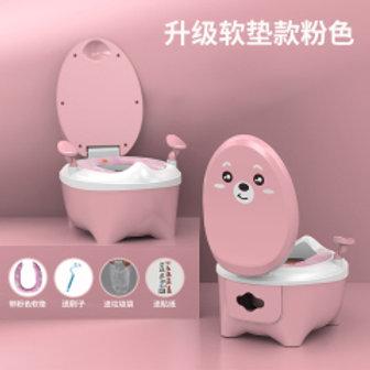Children potty - Bear Design