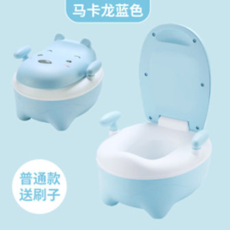 Children potty