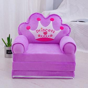 Children sofa bed