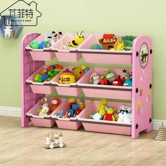 Toy Storage Shelve