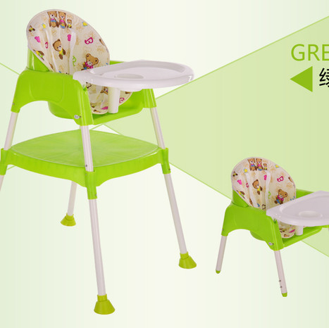Multipurpose Dining chair and table set