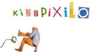 Kinopixilo - réalisé par Romain Yentao