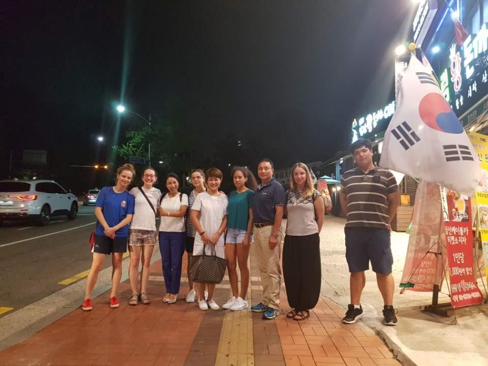 Taekwondo Park Corea 2018(2)