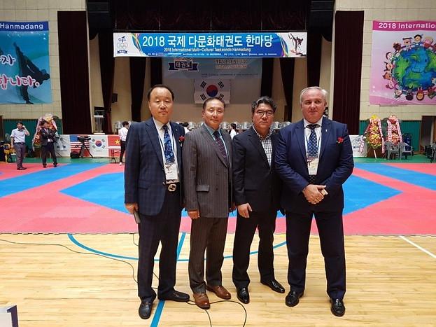 Taekwondo Park en Korea 2018(2).jpg