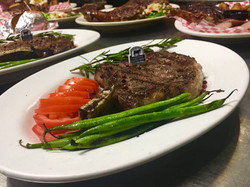 Cowboys Steak