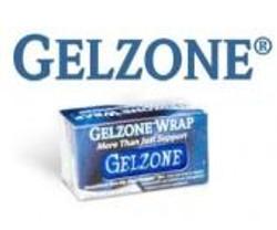 gelzone logo