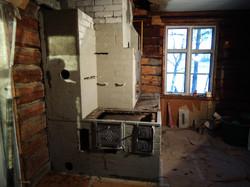 Köksspisrenovering på gång (bild 3)