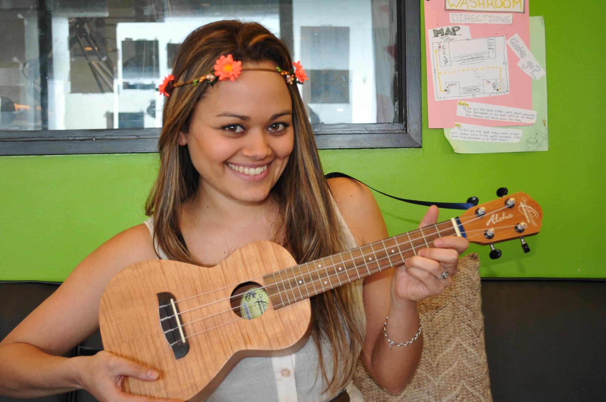 Danielle Steller @SoundTherapy Radio