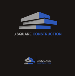 New 3 Square Logo Draft-V1