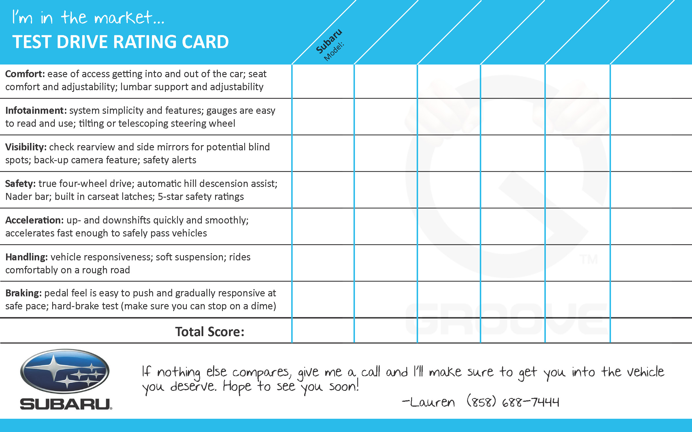 Test Drive Rating Card_Groove Subaru_8x5_FINAL_Page_2