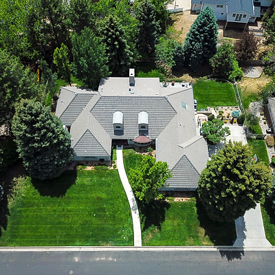 5310 Nassau Circle, Cherry Creek Village Colorado Listing