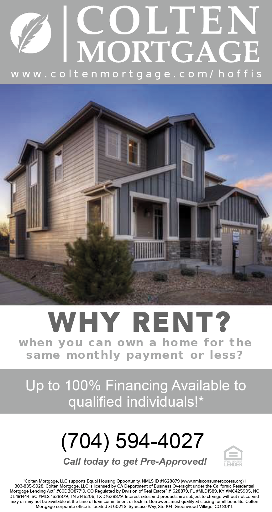 Why Rent-J Hoffis Promo Graphic