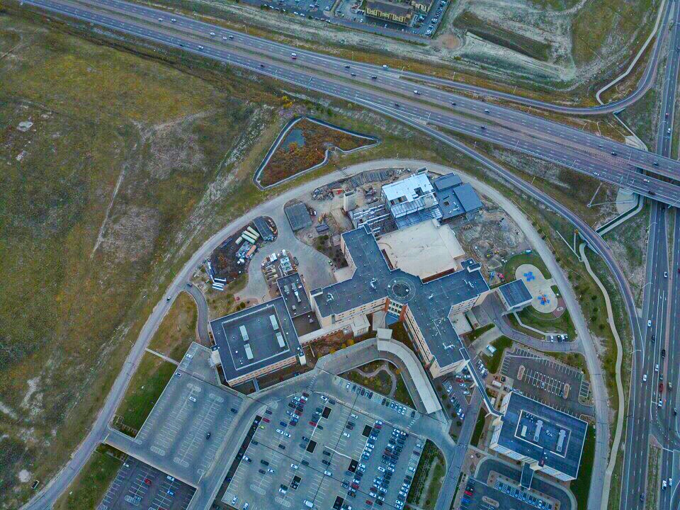 St Francis Medical Ctr COS aerial img 6_10.20.17