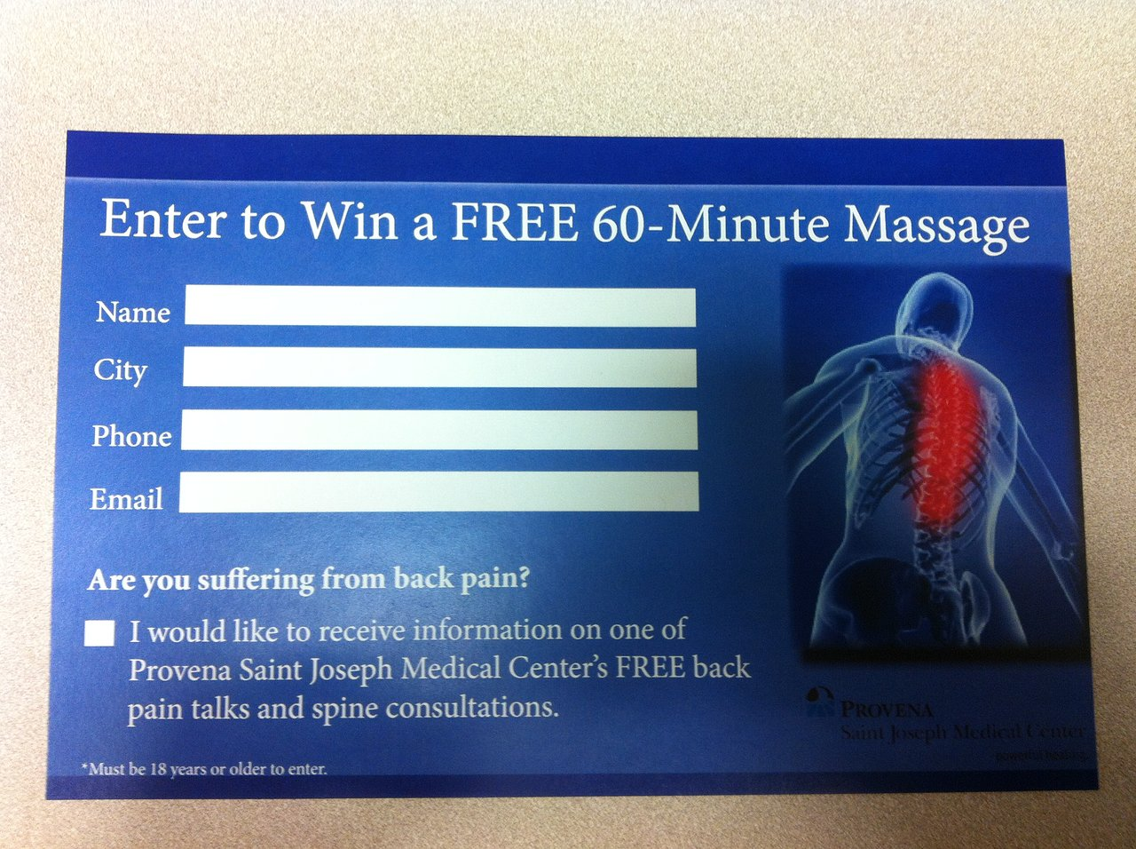 Free+Massage+Raffle+card