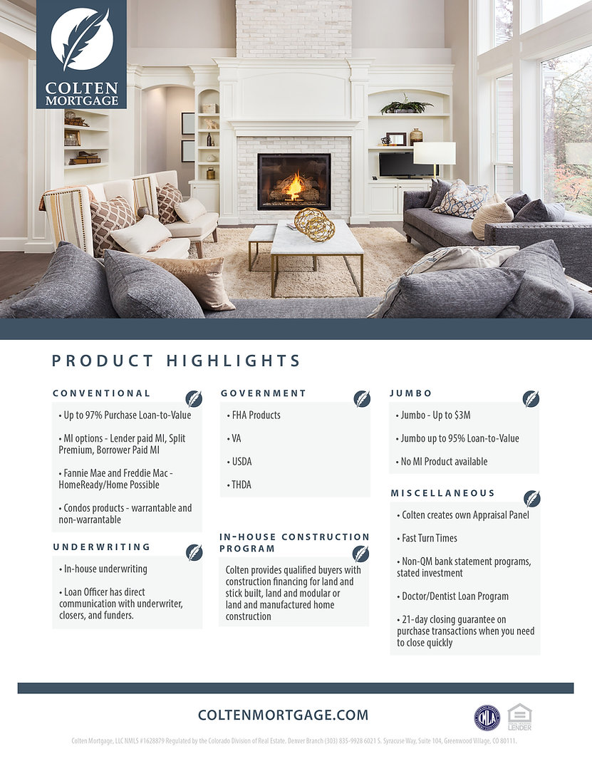 Colten Product Highlights Flyer-v3-gener