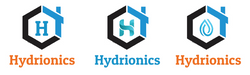 Hydrionics Logo Concepts